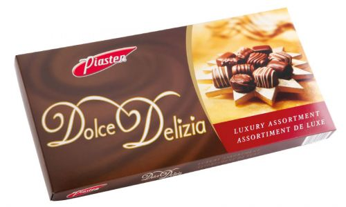 Piasten Chocolates